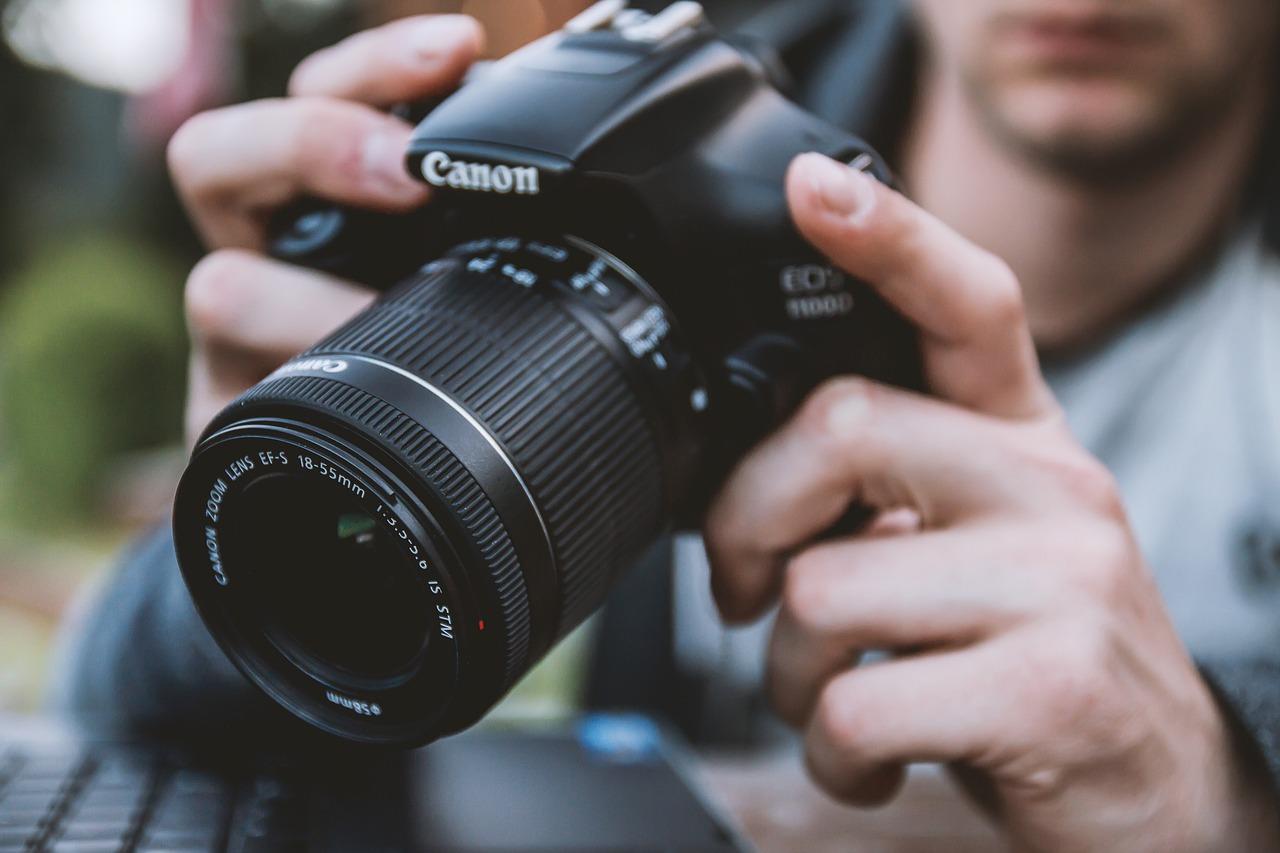 Na co zwrócić uwagę przy wyborze fotografa?