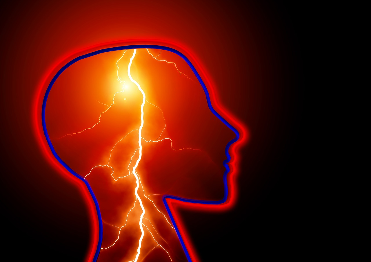 Bóle i zawroty głowy? To może być udar